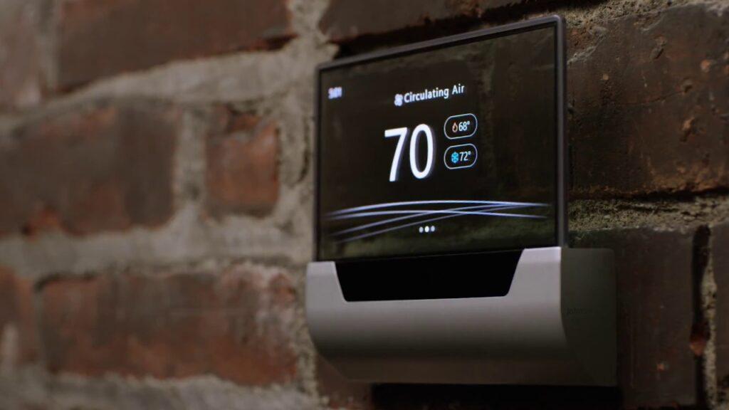 Умные термостаты для экономии энергии