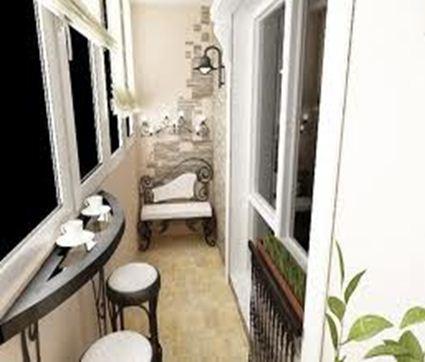 балконные окна пластиковые