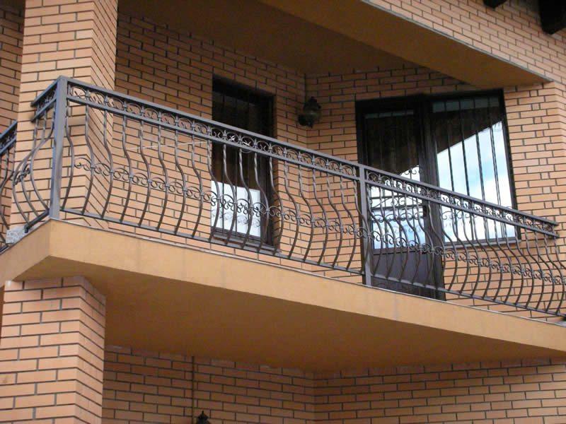 балконы своими руками