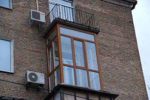 что лучше лоджия или балкон