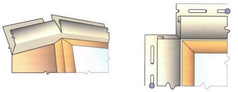 Если обшивка не несет декоративных функций