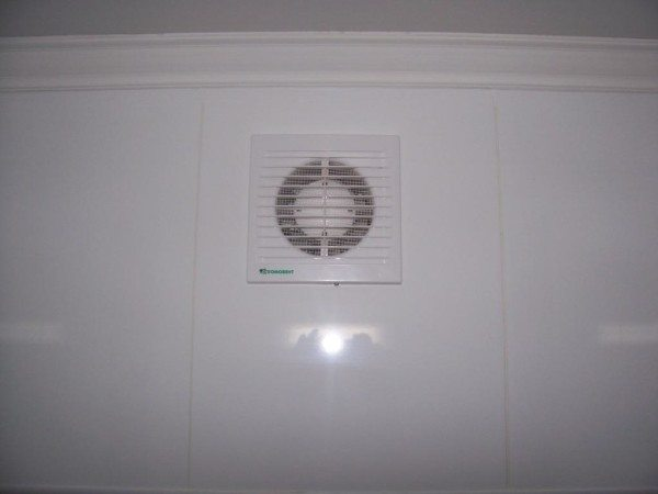 Хорошая вентиляция – залог нормального микроклимата в доме