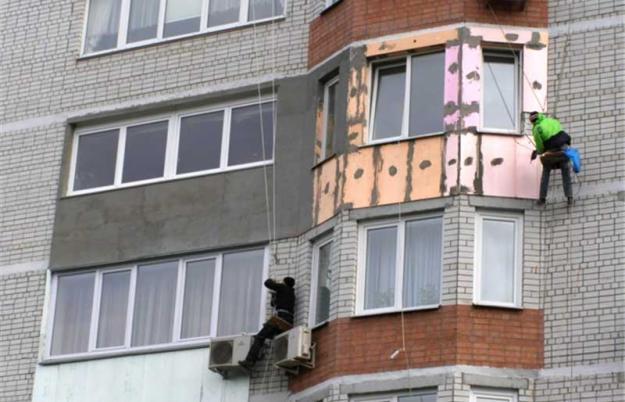 как бороться с конденсатом на балконе