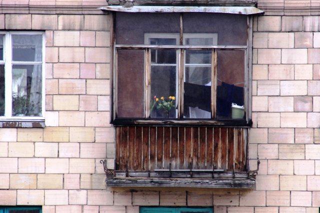 как сделать на балконе ремонт