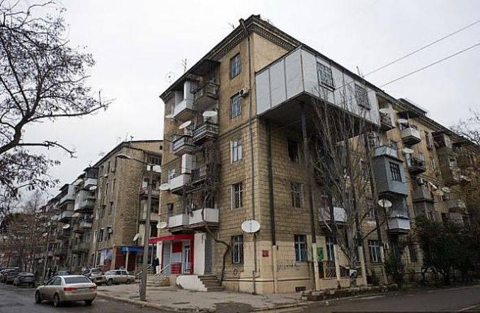 как узаконить балкон