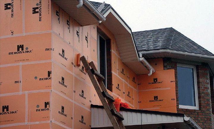 Клей бетон пеноплекс купить бетон владимир