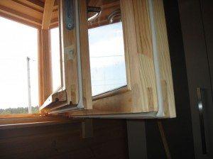 Монтаж уплотнительной ленты позволит создать герметизацию помещения