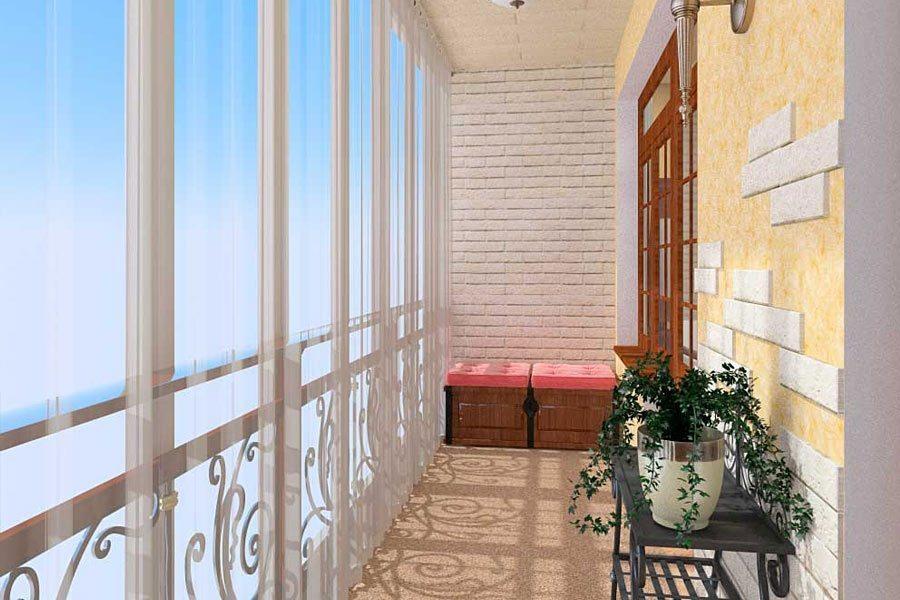 Окна во всю стену очень красивы, так что результат определённо стоит затраченных усилий