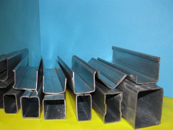 Оптимальная толщина металла для армировки — 1,5 мм