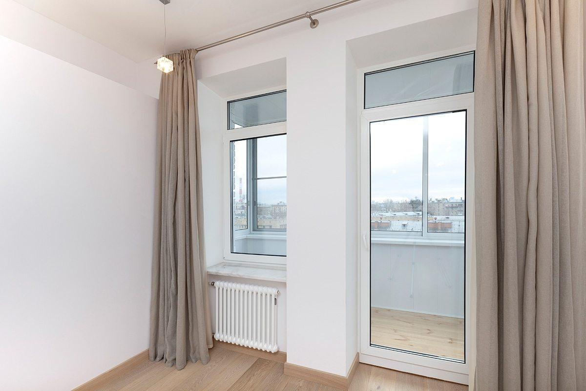 Как сделать балконную дверь плотнее фото 844