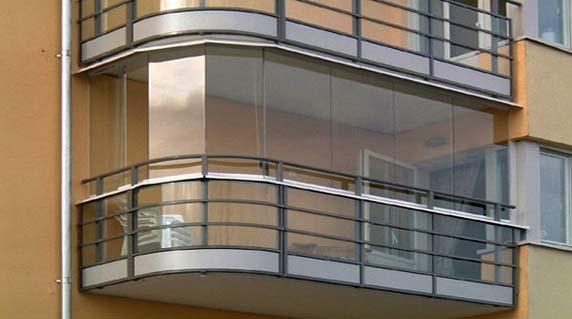 отличия лоджии от балкона