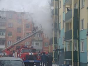 пожарные лестницы на балконах