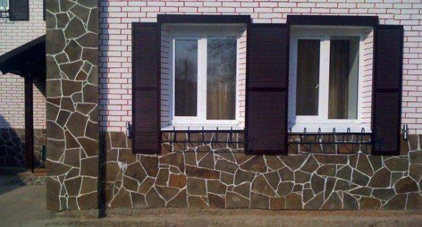 Пример применения деревянных конструкций