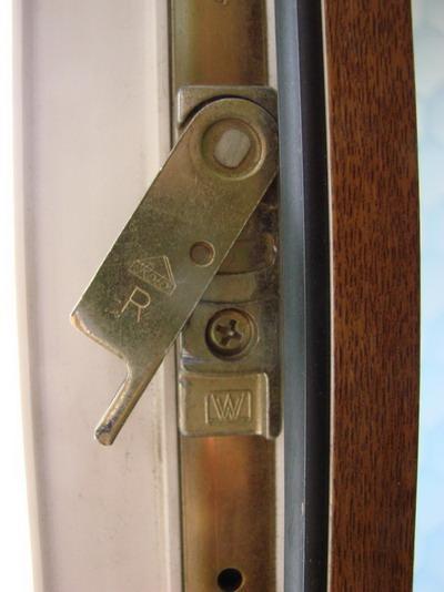 регулировка балконная дверь