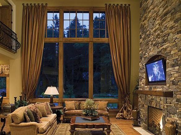 Утеплённое окно придаёт уверенности в своём жилье