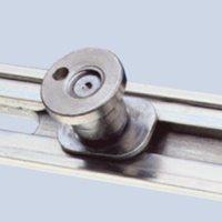 установка двухсторонней балконной ручки инструкция