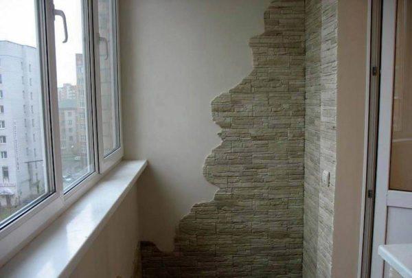 Декоративный камень достоверно имитирует натуральные горные породы