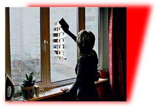 Должны ли запотевать ПВХ окна