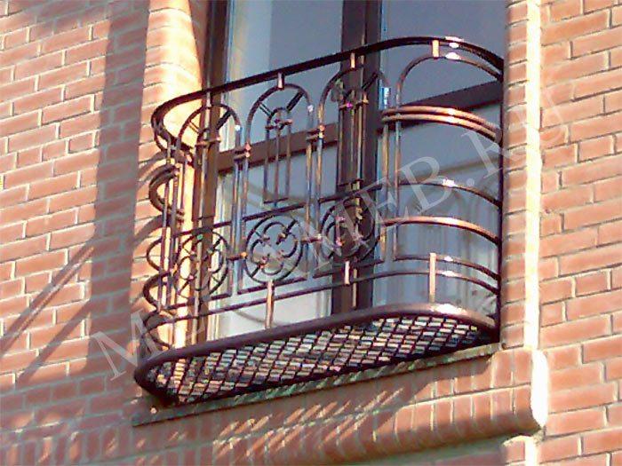 Балкон ремонт своими руками
