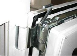 Как отрегулировать металлопластиковую балконную дверь