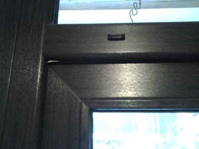 Как отрегулировать балконную дверь стеклопакета
