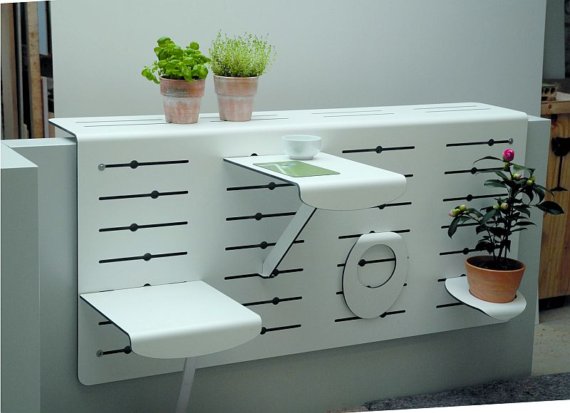 Мебель балконная
