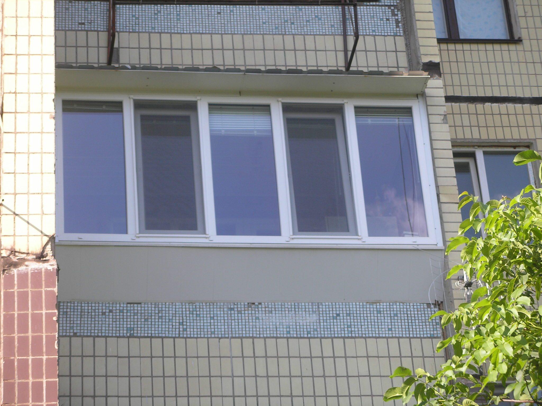 Балкон своими руками: как сделать монтаж, фото.