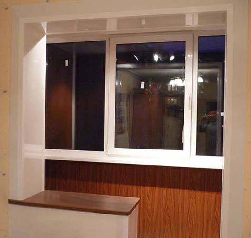 Объединение балкона с комнатой: как правильно объединить.