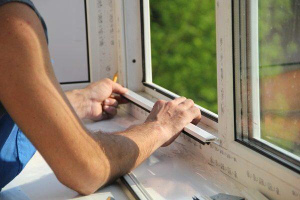 Окна ПВХ можно поставить и без привлечения профессиональных монтажников
