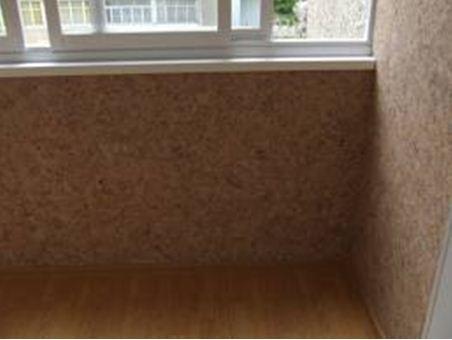 Отделка байрамиксом балкон фото. - окна из пластика - катало.