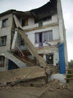 последствия нарушения строительных норм при реконструкции балкона