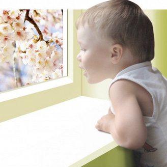 Применение пластика в детской комнате