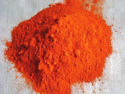 Смесь из сурика и олифы может использоваться для герметизации резьбовых соединений