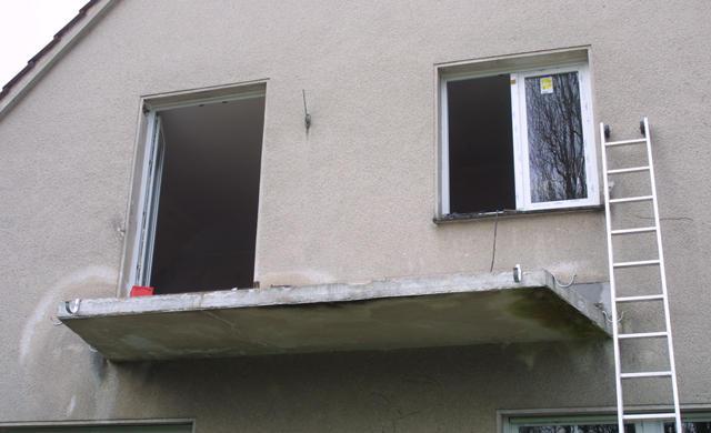 Балкон совмещенный с комнатой: как правильно совместить.