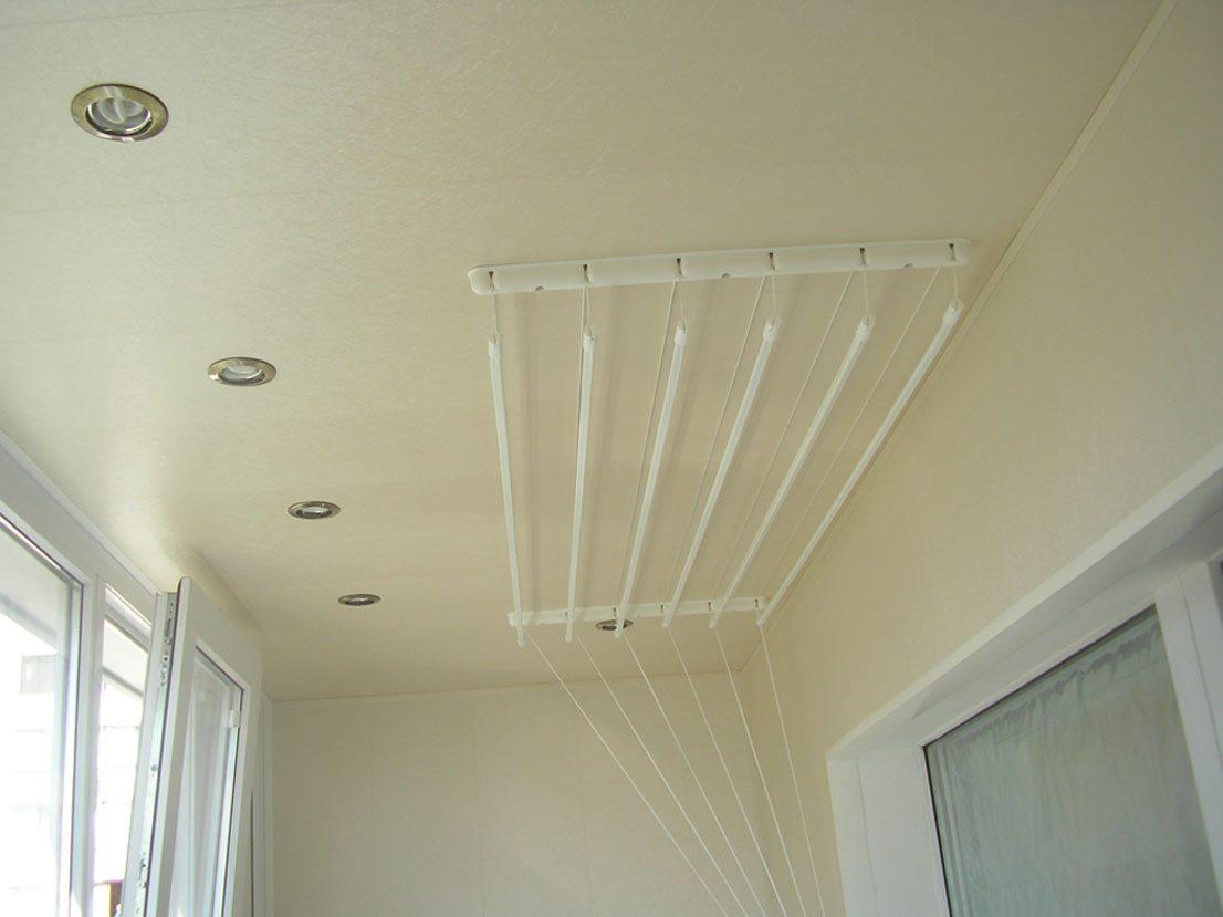 Внутренние сушилки балконные для белья - это компактные и функциональные современные приспособления, облегчающие быт