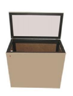 Термоконтейнер балконный погребок (мягкий)