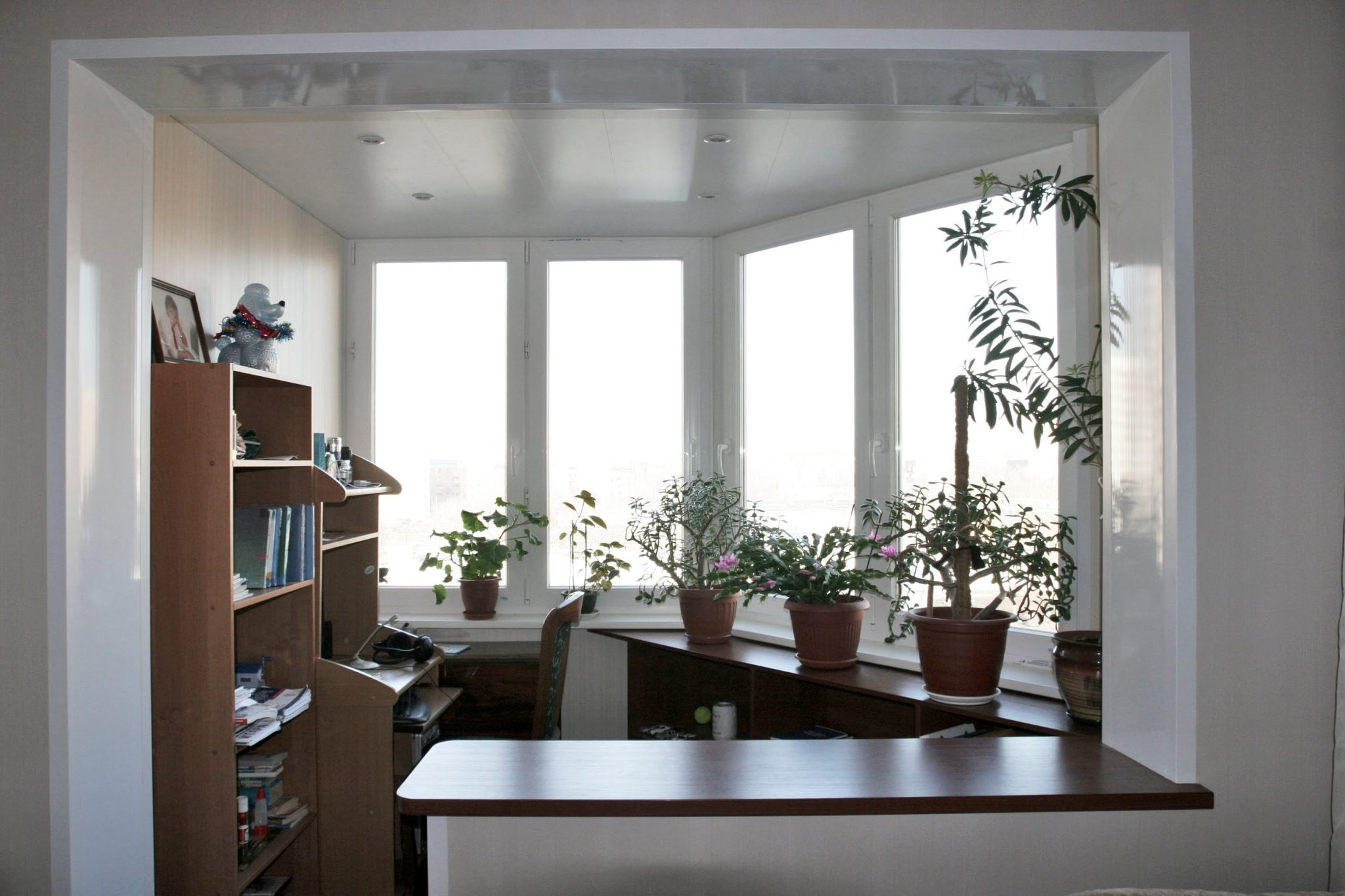 Балкон это перепланировка на украине - самая старая коллекци.