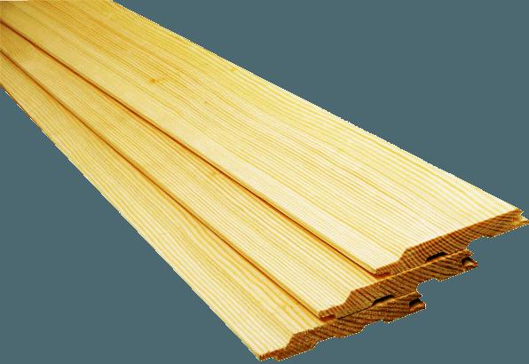 Вагонка — прочный и долговечный отделочный материал. В первую очередь ее выбирают за экологичность