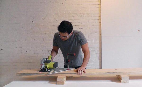 Замеры и резка – ответственная часть рабочего процесса